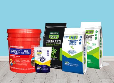稼乐夫微生物肥料系列产品